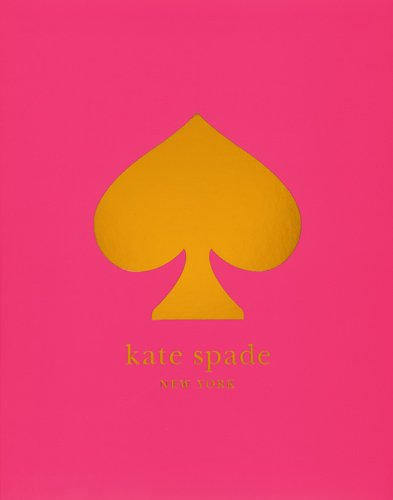 kate spade NEW YORK 2011年度版 大きい表紙画像