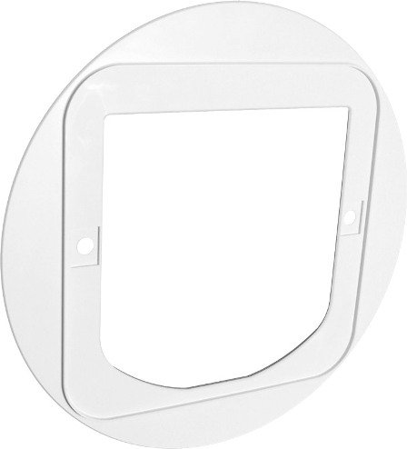 SureFlap-Mounting-Adaptor-White