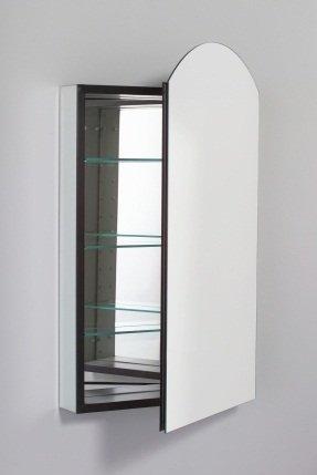 Robern Arched Bathroom Mirror front-941169