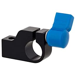 Flashpoint Rod Clamp for Standard 15mm Rods