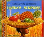 Handa's Surprise in Turkish and English Eileen Browne
