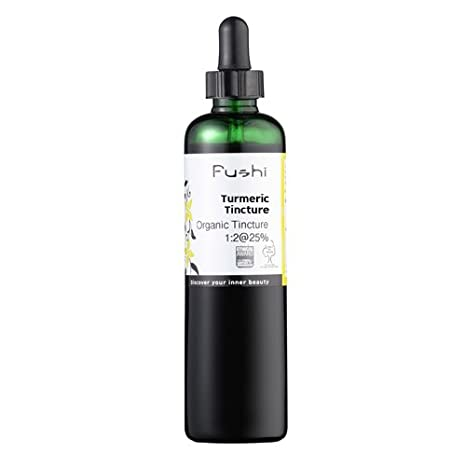 Отзывы Turmeric Tincture 100ml