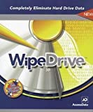 WIPEDRIVE 3.0 (WIN 95,98,ME,NT,2000,XP)