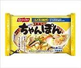 ニッスイ わが家の麺自慢 ちゃんぽん 402g×12袋 (レンジ調理可)