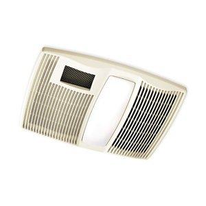 Nutone Bathroom Fan Heater Not Working