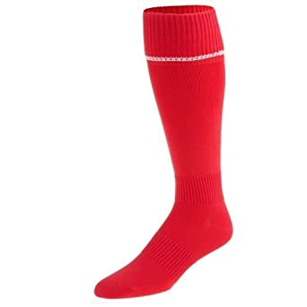 SOCCER SOCKS FOR THE ENTIRE FAMILY. Whether everyone in the family plays the game, or you're looking to get out on the field together for fun, find adidas soccer socks that will suit everyone's tastes.
