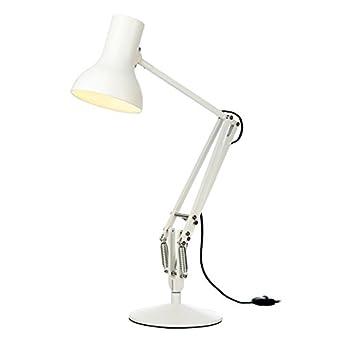 Anglepoise Type 75 Desk Lamp, Jasmine White
