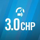 3.0CHP Mach Z Motor