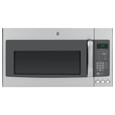 Big Save! GE JNM7196SFSS 1.9 Cu. Ft. Stainless Steel Over-the-Range Microwave
