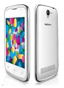 Karbonn Smart A55-White