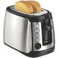 Hamilton-Proctor 22811 Keep Warm Toaster-2 SL KEEP WARM TOASTER