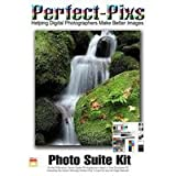 Perfect-Pixs Photo Suite Kit with 1mm Thick Rigid Imageboard