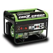 Gentron Propane Powered Generator