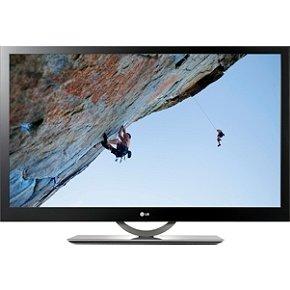 LG 55LHX 55-Inch LCD HDTV, Gloss Black