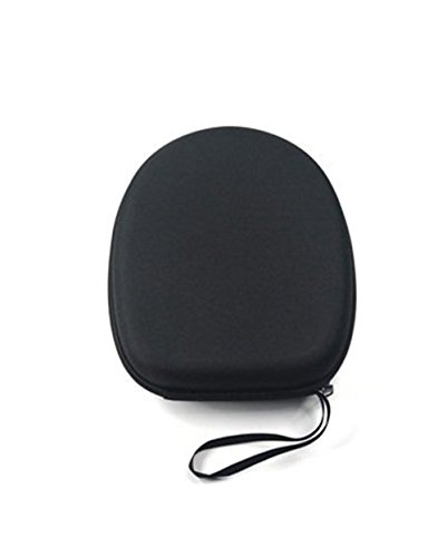 Newstylee Protection Carrying Hard Case/Bag For Audio Technica Headphone + Lcd Cleaner Stylus