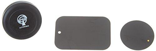 Supporto magnetico per griglia d'aria per Iphone Smartphone Universale Auto