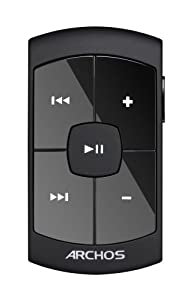 Archos Clipper 2 GB MP3 Player (Black) (Discontinued by Manufacturer)