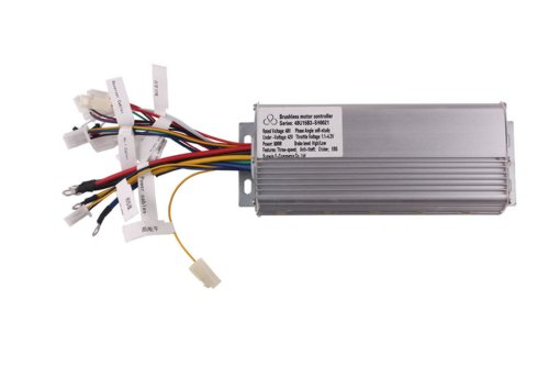 Sunwin Electric Bicycle Brushless Speed Motor Controller 48V 800W For E-Bike&Scooter