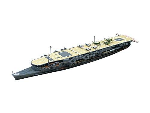1/700 ウォーターライン 航空母艦 龍驤 SD