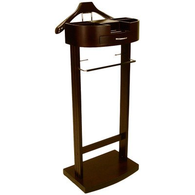 Proman Products VL16546 Wardrobe Valet (Standing Valet compare prices)