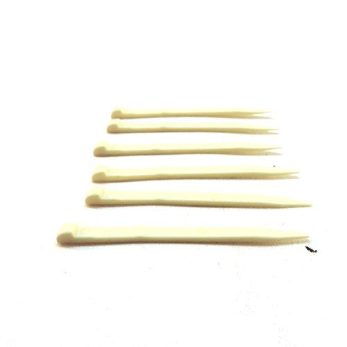 Victorinox Replacement Toothpick, Small, 6 Pack 38413