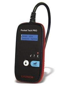 Launch Tech 301050079 Pocket Tech Pro Scan Tool