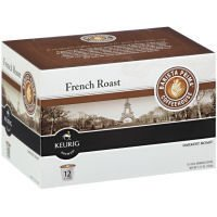 Barista Prima Coffee Kcup Frnch Rst Drk, 12-Count