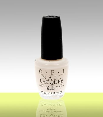 OPI Bubble Bath - OPI Bubble Bath