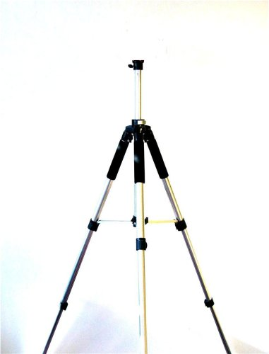pacific-laser-systems-pls-elevator-tripod-with-adjustable-height-to-9-foot-6-inch