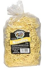 Amish Walnut Creek Fine Noodles 12 Ounce Bag
