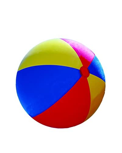 BigMouth 12′ Giant Inflatable Beach Ball