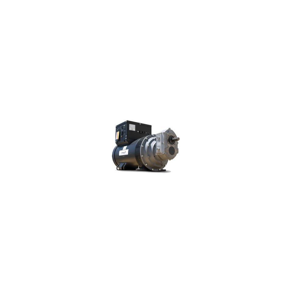 Voltmaster PTO110 3   100 kW Tractor Driven PTO Generator 3 Phase 240V (1000 RPM)   PTO110 3