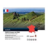 Garmin - Carte Topo France v4 Pro...