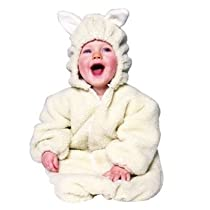 Ba Ba Lamb Bunting Infant Costume