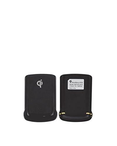 Oregon Scientific QW219 Adattatore Qi per Blackberry (per caricatori QW201 e QW202) [Nero/Bianco]