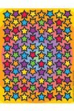 Eureka Colorful Stars Stickers