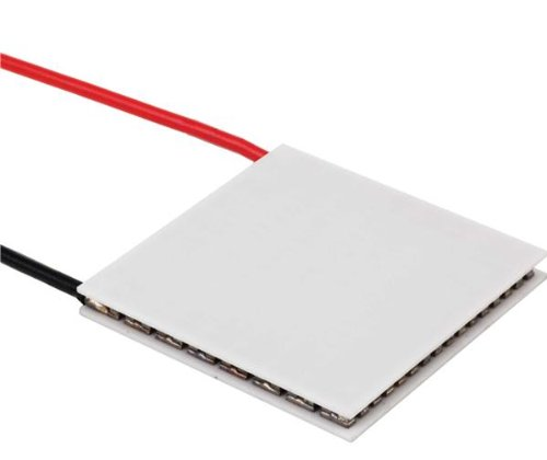 Thermoelectric Modules Cp10,31,05,L1,W4.5 15X15X3.2Mm