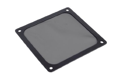 Silverstone Tek 120mm Ultra Fine Fan Filter with Magnet Cooling FF123B (Black) (Computer Vent Fan compare prices)