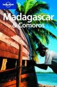 Lonely Planet Madagascar & Comoros (Lonely Planet Madagascar) (Lonely Planet Madagascar)