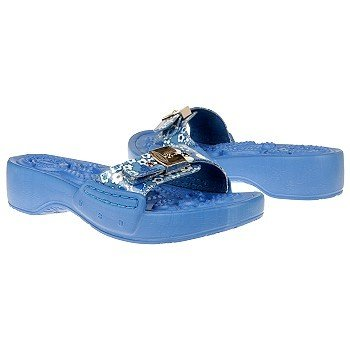 Original Dr. Scholl's Women's Twist 2 Slide