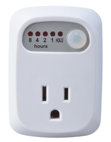 Woods 50030 Indoor Countdown Timer Outlet (Electric Plug Timer compare prices)