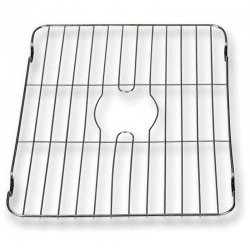 Better Houseware Large Sink Protector, Stainless