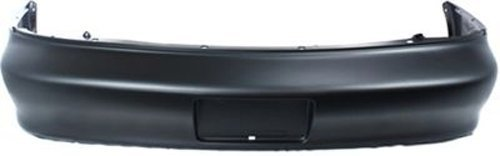 Crash Parts Plus Primed Rear Bumper Cover Replacement for 1993-2002 Chevrolet Camaro (1997 Camaro Rear Bumper Cover compare prices)