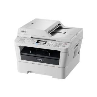 Brother Equipo Multifuncion Laser Negro Mfc7360N A4 24Ppm Ethernet 2400X600Dpi Adf Copiadora Escaner Fax Impresora 3 Años Garantía