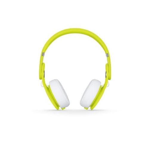 beats by dr.dre beats mixr Neon Yellowの写真02。おしゃれなヘッドホンをおすすめ-HEADMAN(ヘッドマン)-