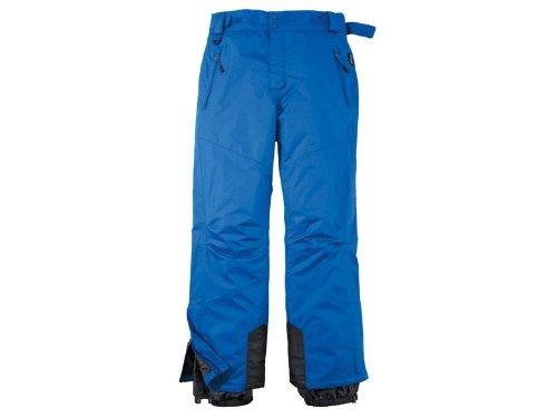 Herren Skihose Snowboardhose Winterhose Schneehose Gr. 50 Farbe: Blau günstig online kaufen