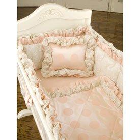 Nicole Cradle Bedding