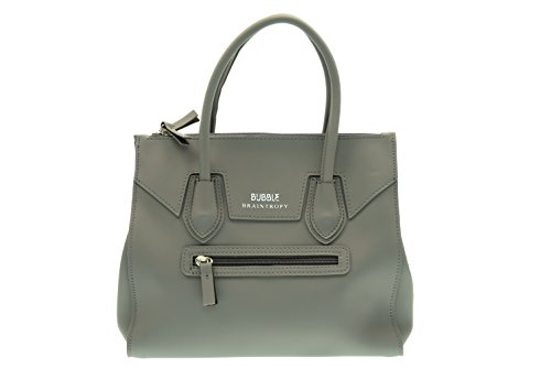 BUBBLE BRAINTROPY donna borsa mask media grigio scuro MSKBUBCNTMD 025 UNICA Grigio scuro