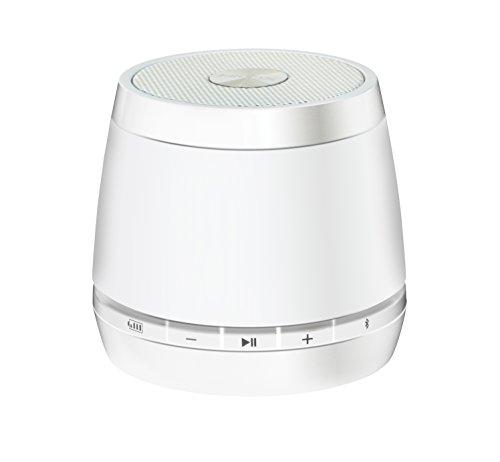 Jam HX-P230WTE-EU Classic Altoparlante Wireless, Bianco