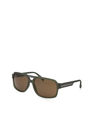 Guess GU6804-MGRN-1 Women's Sunglasses,  Green, Brown As You See